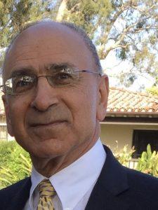Dr Sioshansi