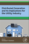 Distributed Generation book